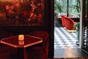 Le Très Particulier, un bar à la campagne , blog Fashion Lab