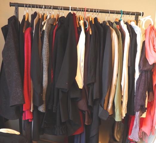 fashion lab paris dressing detox