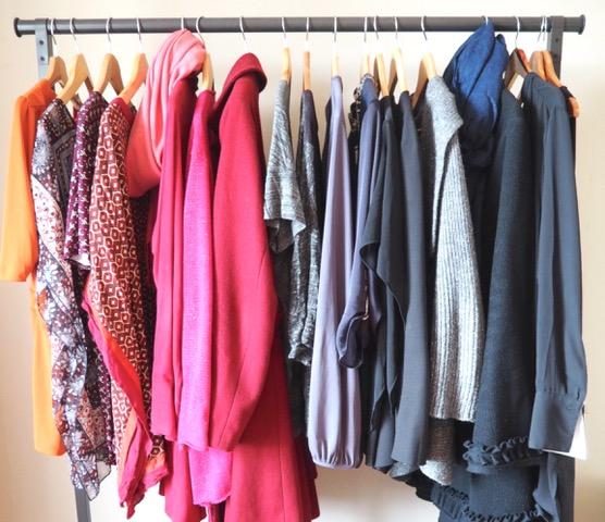 fashion lab paris detox dressing