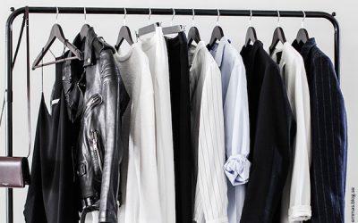 Fashion Lab Paris, trucs et astuces pour ranger son dressing.